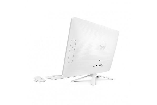 """PC All in One HP 20-C003 19.5"""" Pentium® Blanco"""