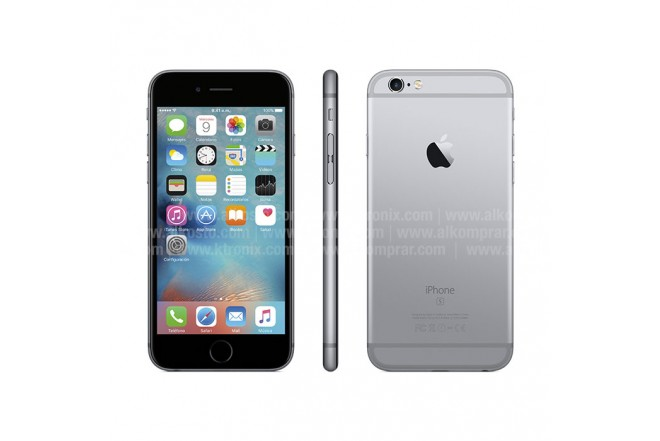 iPhone 6s 64GB Gris 4G