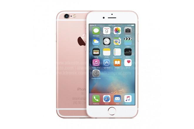 iPhone 6s 64Gb Rosado 4G