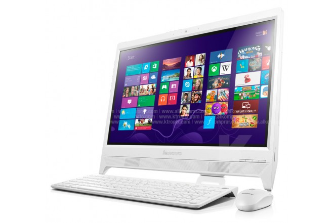 PC All in One LENOVO C260