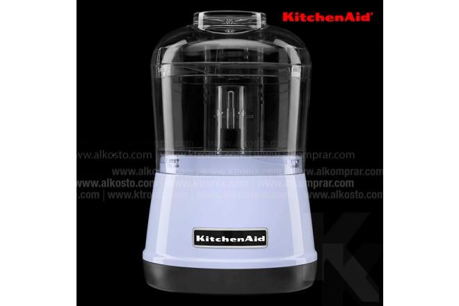 Picatodo KITCHENAID 2V3T KFC3511LR  La