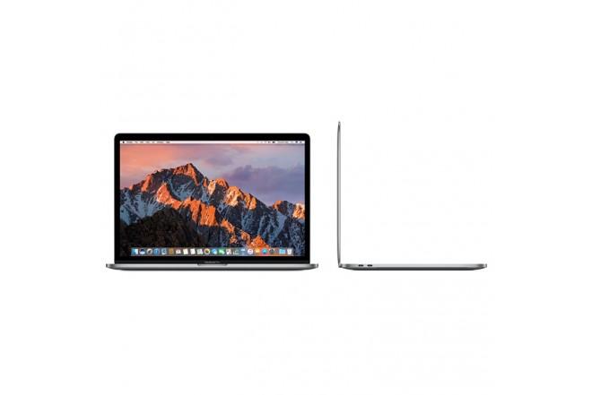 """MacBook Pro13"""" Silver TB 256GB MNQF2E/A"""
