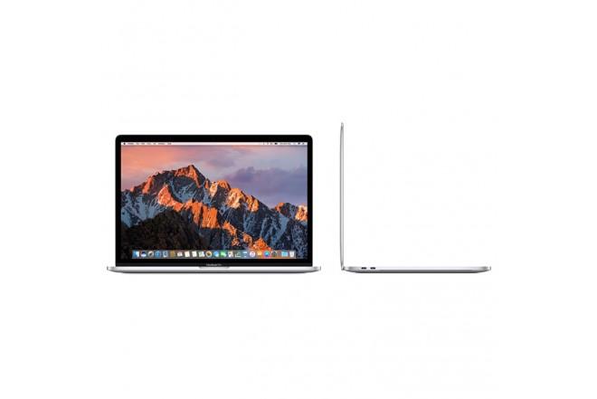 """MacBook Pro15"""" Silver TB 256GB MLH42E/A"""