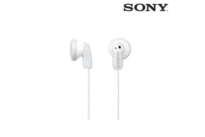 Audífonos SONY MDR-E9LP/W Blancos