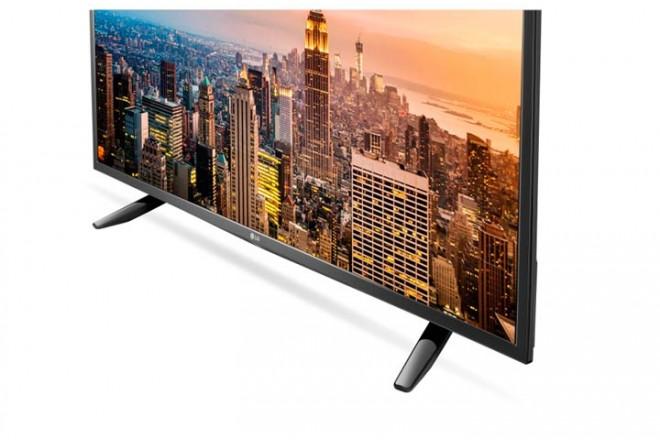 """Tv 32"""" 80 cm LED LG 32LH573 High Definition Interne"""