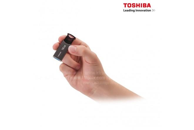 Memoria TOSHIBA Retract USB 3.0 16GB