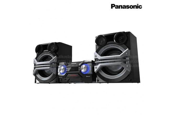 Equipo Mini Componente PANASONIC AKX600 PNK