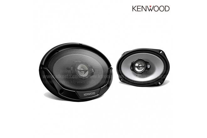 Parlante Auto kenwood KFC-6965S