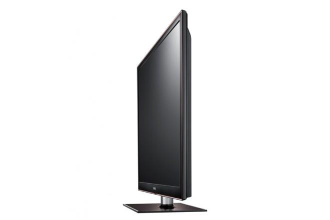 "Tv 64"" Plasma SAMSUNG 64D550 LATERAL"