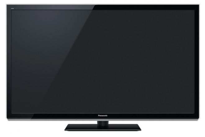 "TV 50"" PLASMA PANASONIC 50XT50H HD 3D"