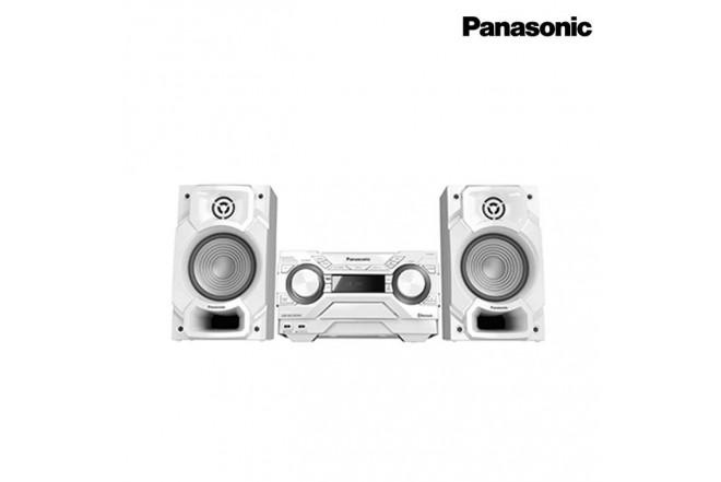 Equipo Mini PANASONIC AKX220Bl 450W