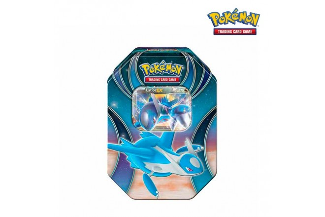 Pokémon TCG Powers Beyond Tin