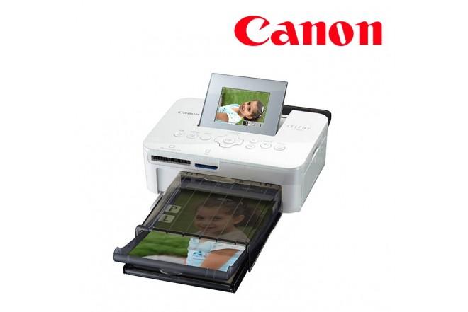 Impresora CANON Selphy CP1000