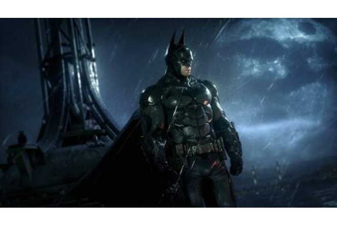 Videojuego XBOX ONE Batman Arkham Knight