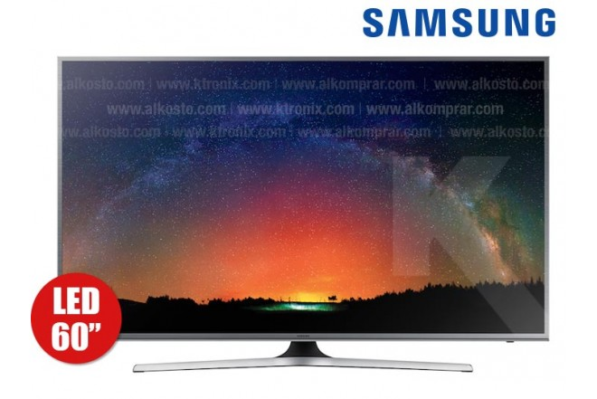 "TV 60"" 152cm LED SAMSUNG 60JS7200 SUHD"