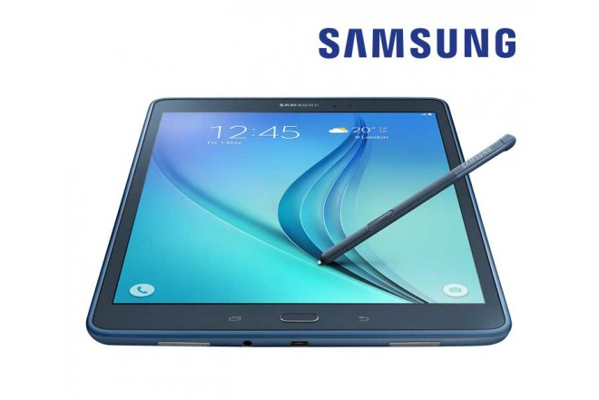"""Samsung Galaxy Tab A   9.7""""   Wi-Fi   16 GB TBT"""