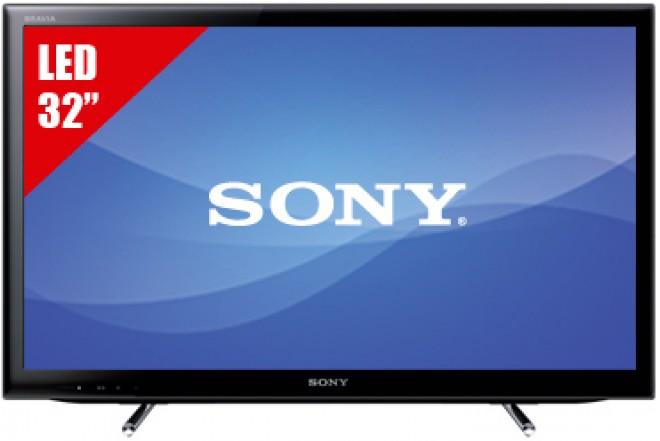"TV 32"" LED SONY 32EX657 FHD"