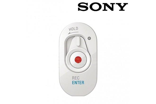 Videocámara SONY Action 200VT Blanco + 8 Accesorios