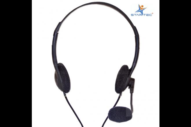 Audífonos STARTEC HS102A