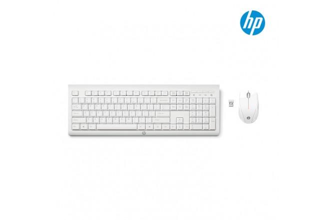 Combo HP Teclado / Mouse  Inalámbrico