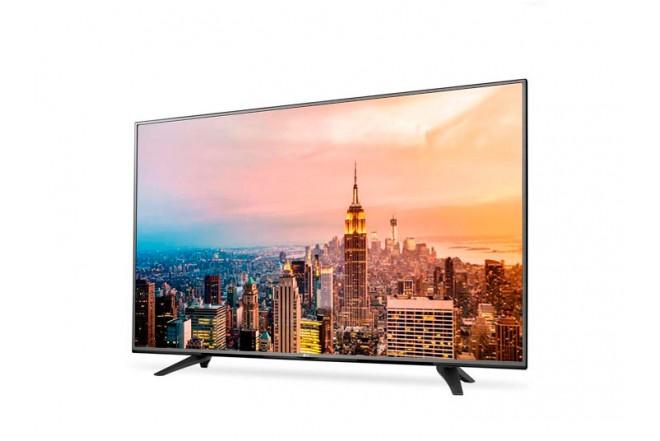 "Tv 49"" 123cm LED LG 49UH603 Ultra HD Internet (TV LED)"