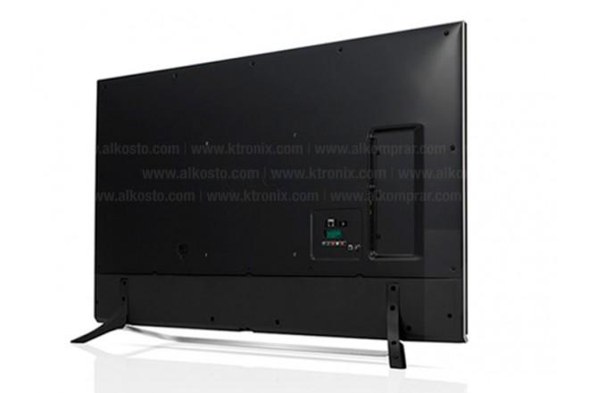 """Tv 55"""" 140 cm LED LG 55UF850T Ultra HD Internet"""