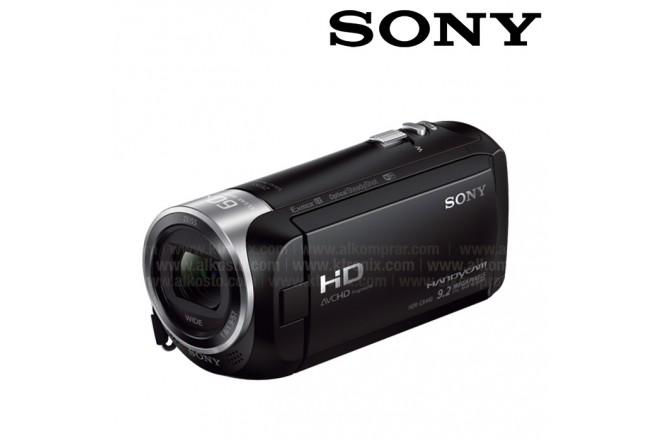 Video Cámara SONY HDR-CX440 Negra + Estuche