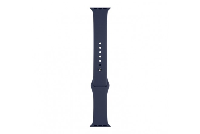 Correa Apple Watch 42m Blue Sport