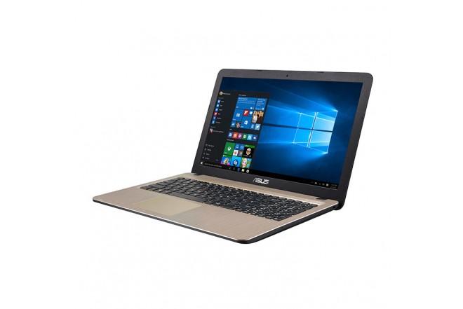 """Portátil ASUS X540LJ 15"""" Core i3 Negro"""