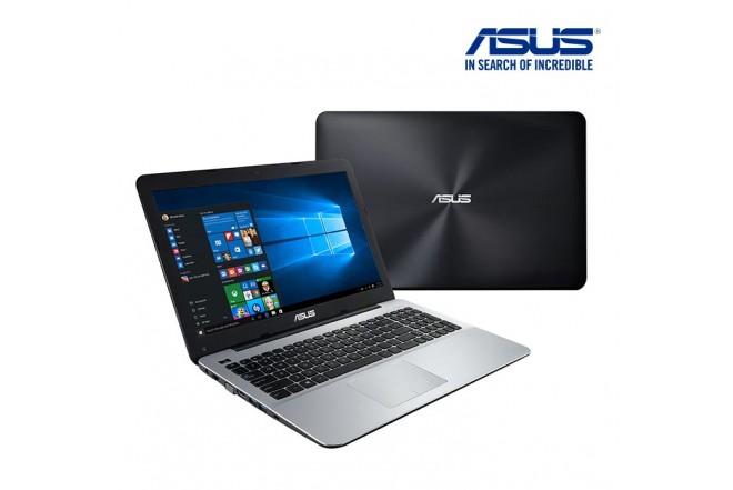 """Portátil ASUS K555UB 15"""" Core i5 Negro"""