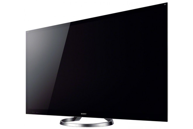 "TV 55"" LED SONY 55HX957 FHD 3D"