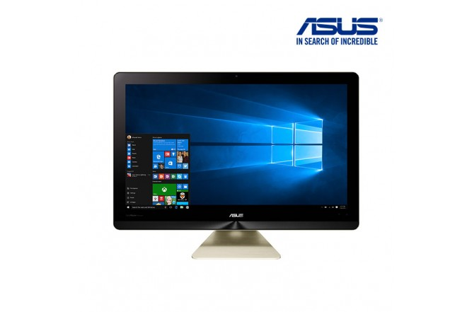 "PC All in One ASUS Z220IC Core™ i5 21.5"" Dorado"