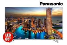 """TV 65"""" 164cm LED PANASONIC 65DX700 4K"""