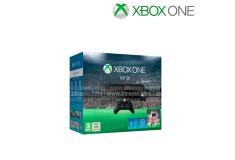 Bundle XBOX ONE 500 GB + Videojuego FIFA 16
