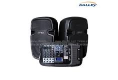 Parlante Kalley K-SPK400M BT