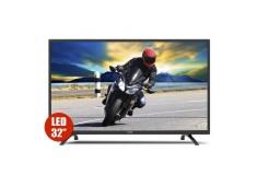 """TV 32"""" 80cm KALLEY 32HDSR T2 Internet"""