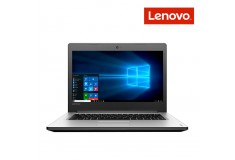 "Portátil LENOVO 310 Core i7 14"" Plateado"