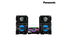 Equipo Minicomponente PANASONIC MAX5000