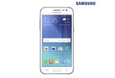 Celular Samsung Galaxy J2 LTE DS Blanco 4G