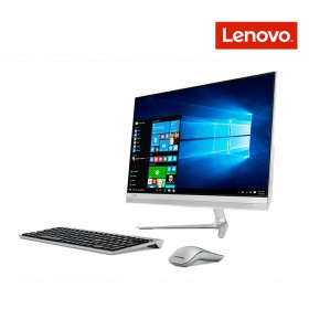 "PC All in One LENOVO 510s 23"" Core™ i7 Plata"