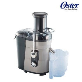 Extractor de Jugo OSTER Extra Large Gris