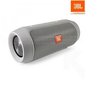 Parlante JBL Charge 2 Plus Gris