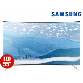 "TV 55"" 138cm LED SAMSUNG 55KS7500 UHD"