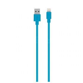Cable BELKIN Lightning Azul 1.2 m