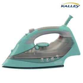Plancha Ropa  KALLEY K-MPLV15AA01