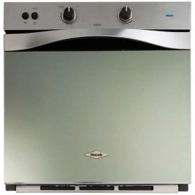 Horno HACEB ASF 60 GAS GRT INOX GN