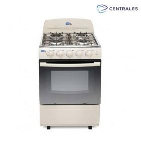 Estufa CENTRALES 20 con Horno CCC20ALXN-4