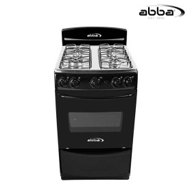 Estufa ABBA AB101-5 TH51EE Color Negro