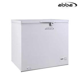 Congelador ABBA Dual Horizontal de 142 Litros CHARS185