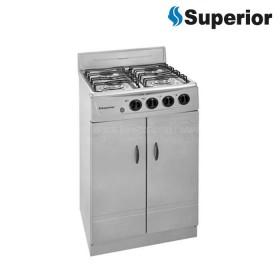 Estufa SUPERIOR G 20 SG8015EE GNV